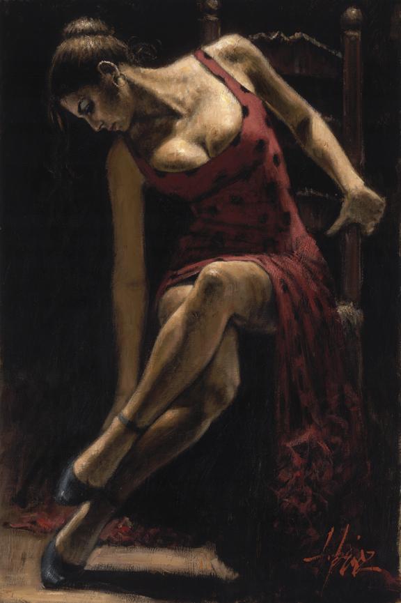 tango frisør escort ladies